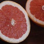 グレープフルーツホワイトの効能について