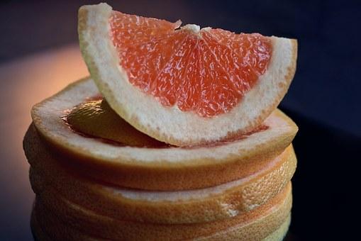 グレープフルーツ 好き 性格