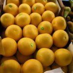 グレープフルーツの消化にかかる時間はどのくらい?