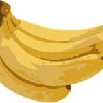 スーパーで買えるバナナの種類とメーカー