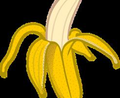バナナ 黒く 理由