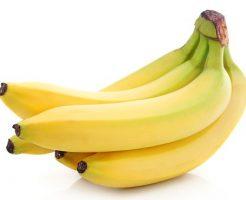 バナナ 離乳食 食べれる