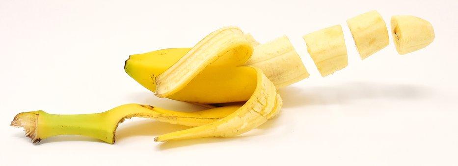 芭蕉 バナナ 見た目 違う