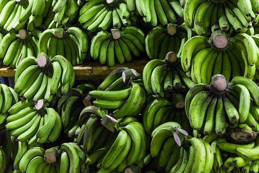 バナナ 太る 理由