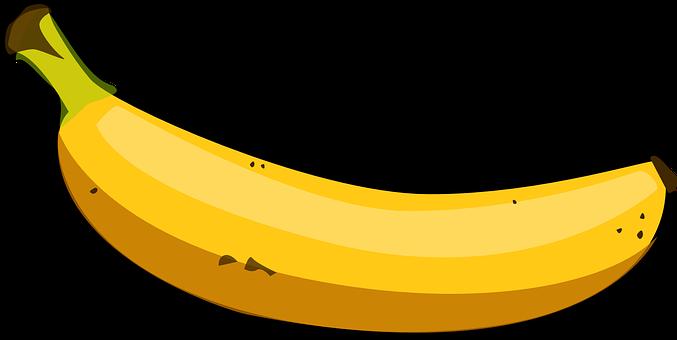 バナナ ジュース 効能