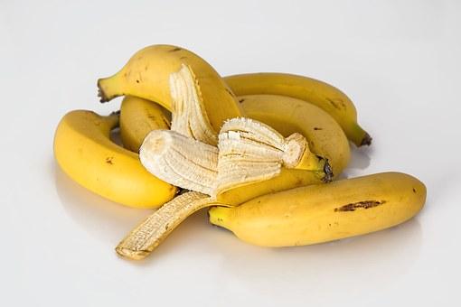 バナナ お菓子 昔ながら