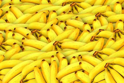 バナナ 加熱 栄養価