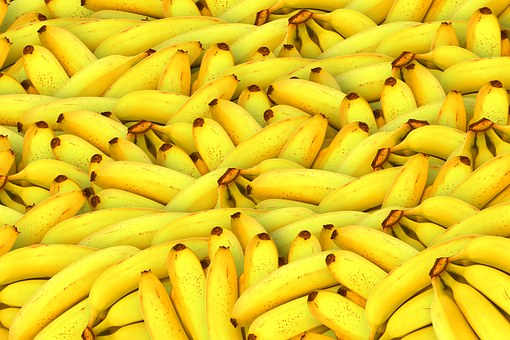 バナナ 原因 アレルギー