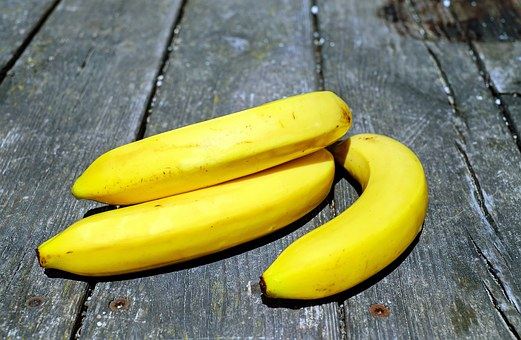 バナナ 白カビ 原因