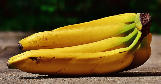 バナナ 産地 味 特徴 違い