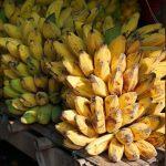 バナナは花粉症に効果的!その理由は?