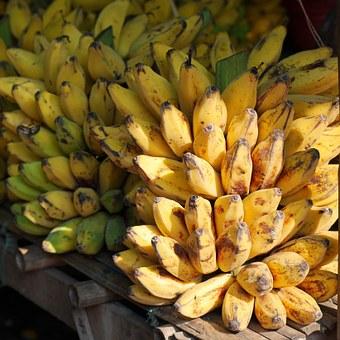 バナナ 花粉症 効果的