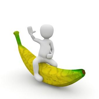 コンビニ バナナ 高い 理由
