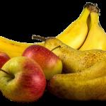 バナナのオリゴ糖、葉酸、ビタミンC、シュウ酸含有量は?