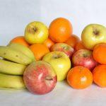 バナナのシュガースポットは栄養豊富!効果は?