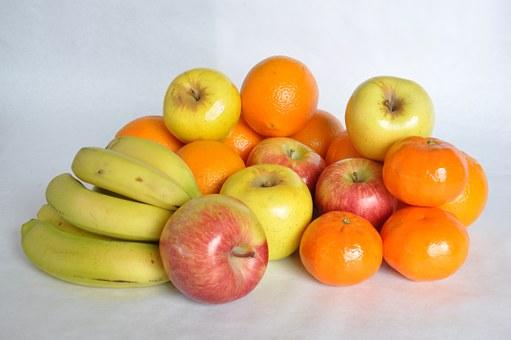 バナナ シュガースポット 栄養豊富 効果