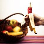 バナナを使った酵素シロップ、酵素ジュースの作り方