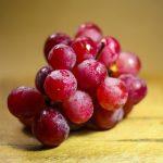 ぶどうのブドウ糖の栄養とぶどうの冷凍保存について