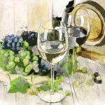 おいしいワイン。ぶどう酒の作り方とは?