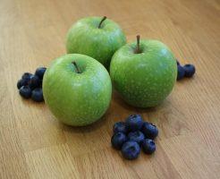 アメリカ産 ブルーベリー 農薬 危険性 農薬 落とし方