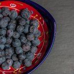 ブルーベリーの苗木の種類と値段について