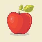 りんごを加熱すると美味しいと言われる品種は何か?