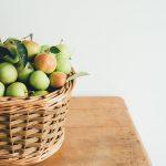 りんごを加熱した時の栄養や加熱したりんごの効果とは?
