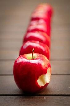 りんご 芯 種 毒