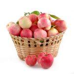 りんごの旬の時期はいつなのか?