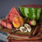 西王母という品種の桃を知ってる?特徴や値段について