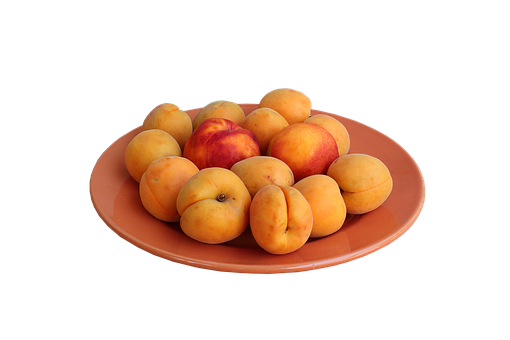 桃 種 割り方