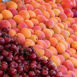 桃を冷凍すると変色する原因と予防について