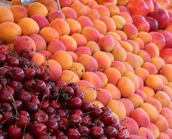桃 冷凍 変色 原因 予防