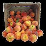 桃の人気の品種とその産地について