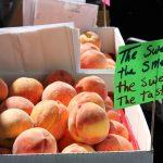 桃の種には青酸カリという毒が含まれている?