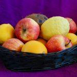 りんごの保存法は夏と冬では違う?どのくらい日持ちする?