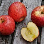 りんごを好んで食べる動物とは?