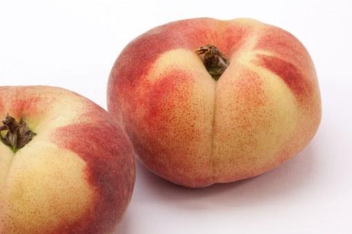 桃 双胚果 裂果 原因