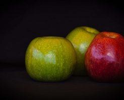 変色 りんご 戻す 方法