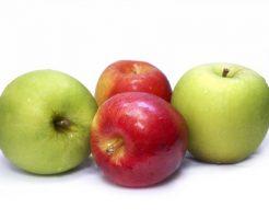 りんご ダイエット 効果的 方法