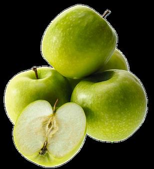リンゴ イチョウ切り 方法