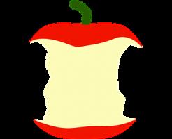 りんご 健康 効果的 食べ方 理由