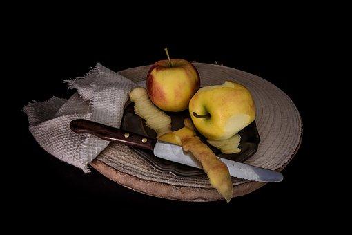 りんご 色 違い 栄養分