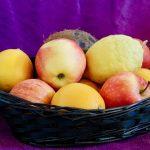 リンゴの収穫方法や時期について
