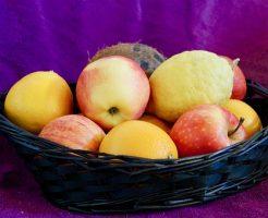 リンゴ 収穫方法 時期